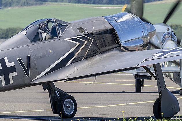 Flugwerk FW-190