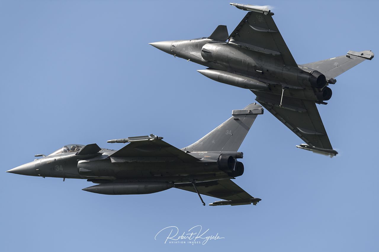 AMD RAFALE M - © by Robert Kysela