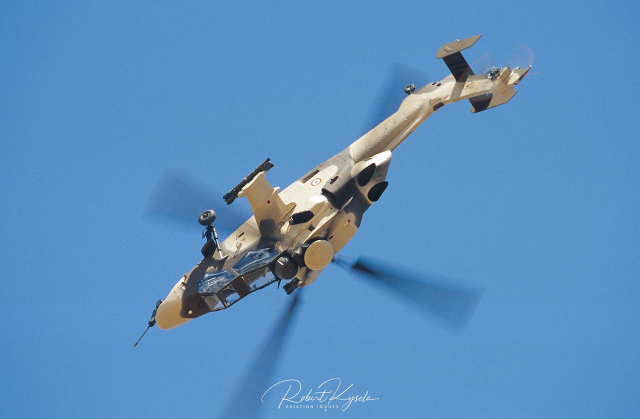Eurocopter TIGER HAP 1  -  © by Robert Kysela